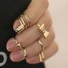 R-09.เซทแหวนข้อมือ 7 ชิ้น