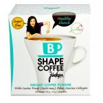 B SHAPE COFFEE by Jintara กาแฟลดน้ำหนักของ จินตหรา