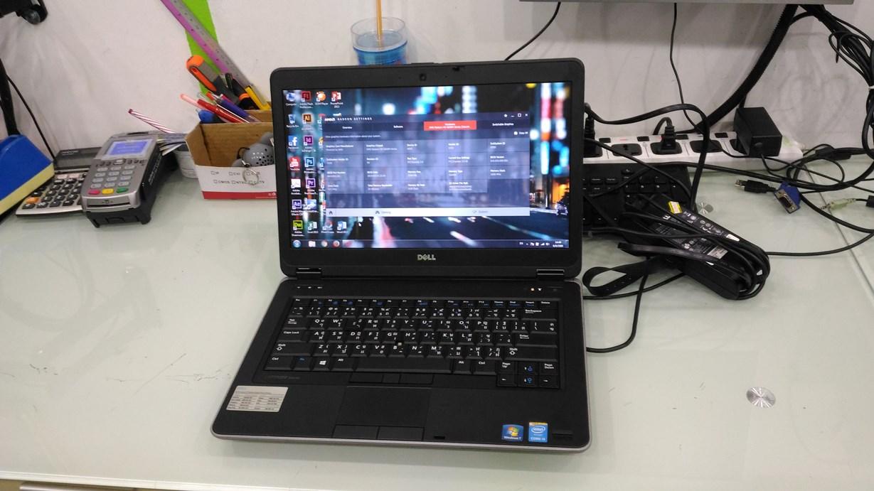DELL LATITUDE E6440 HD8690M 2GB. DDR-5