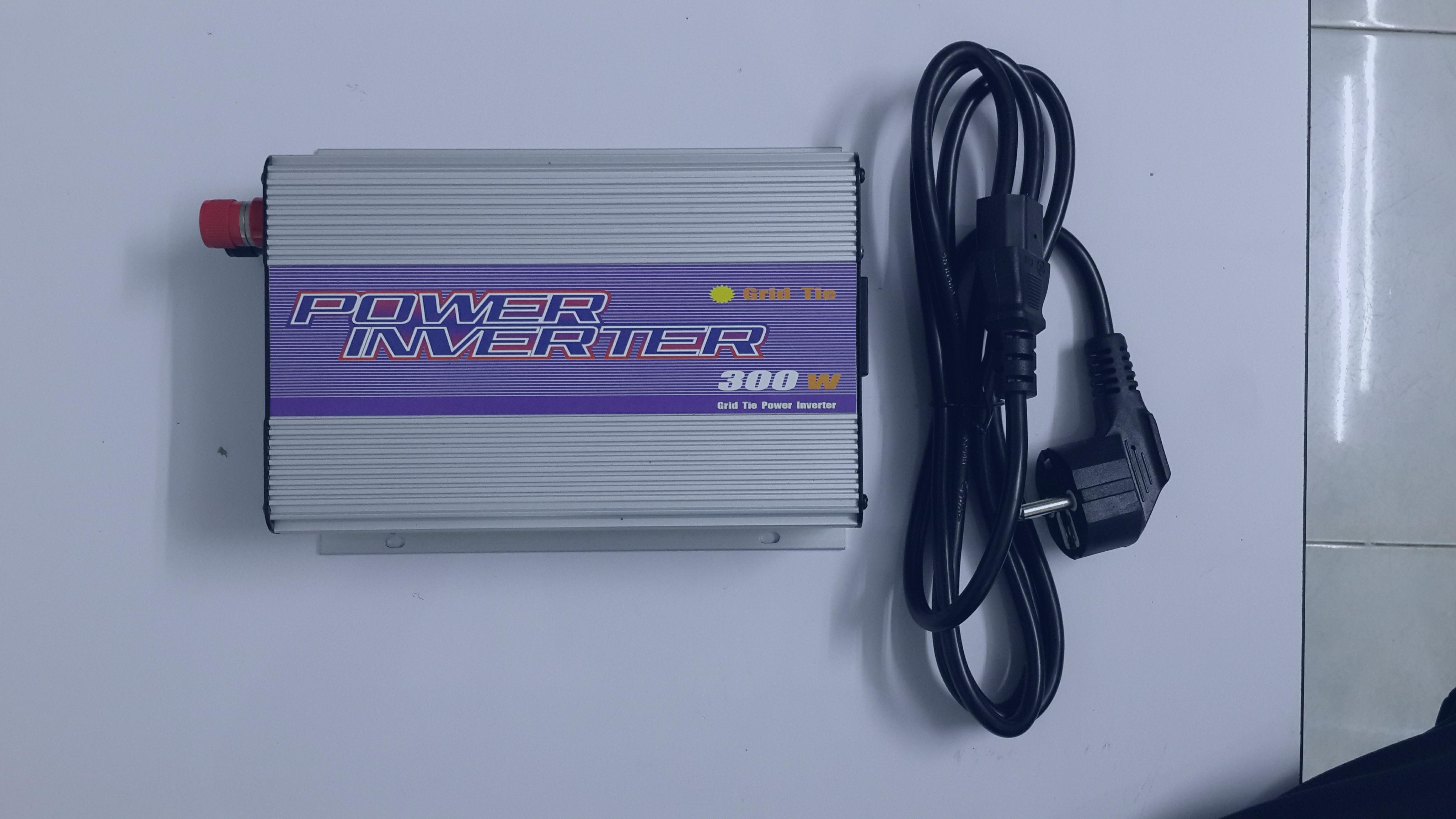 Grid Tie Inverter 6000W/85-110V/220V/48-52Hz