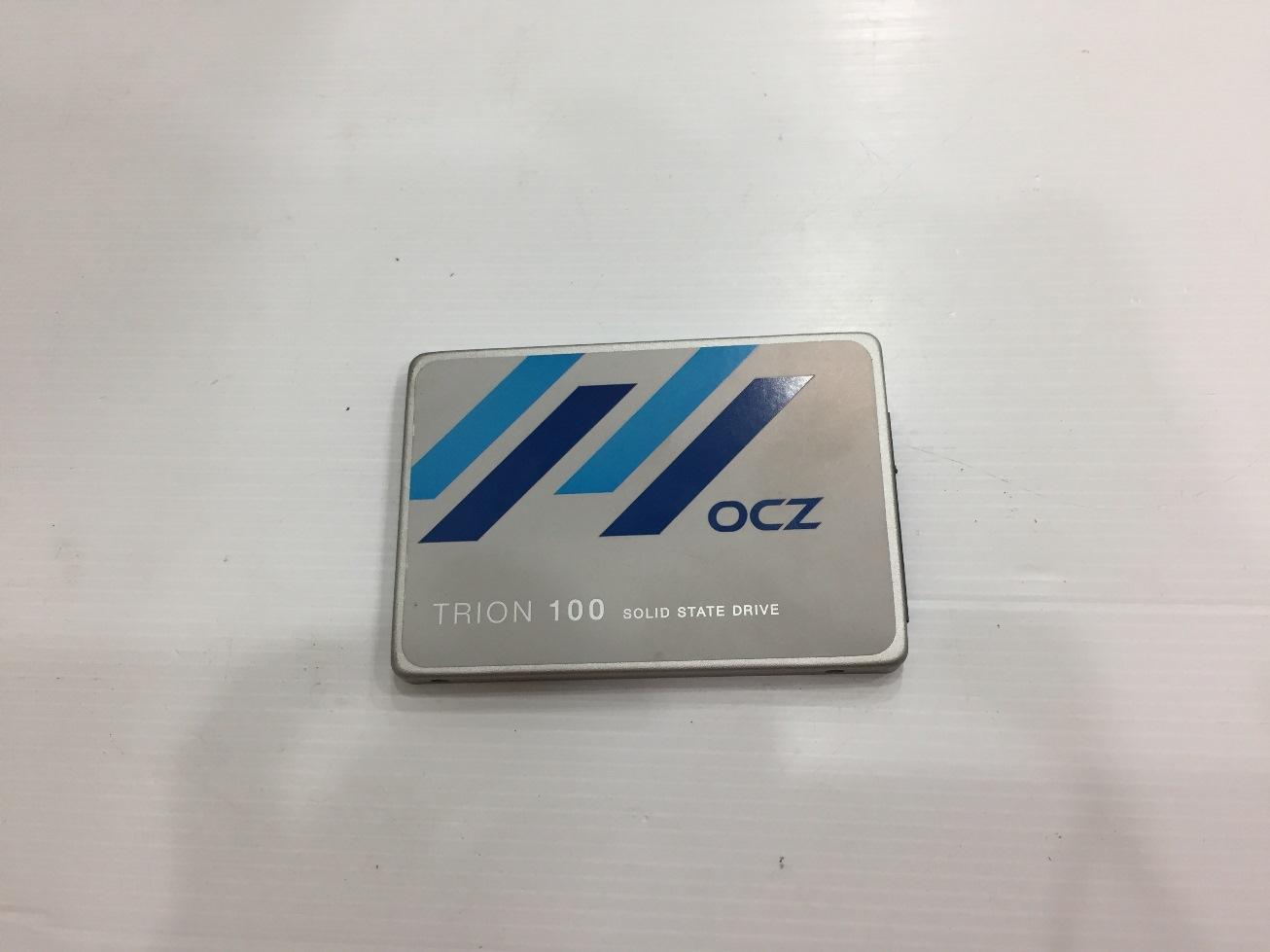 120GB. OCZ Trion100