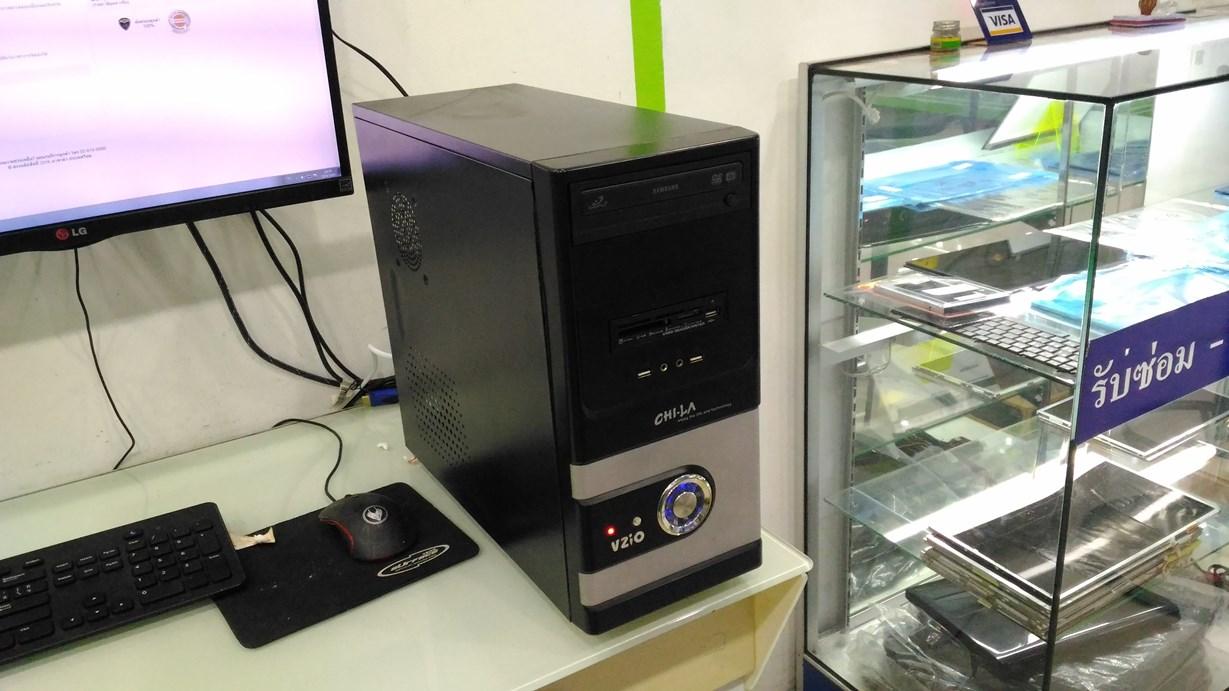 Core2 E6550