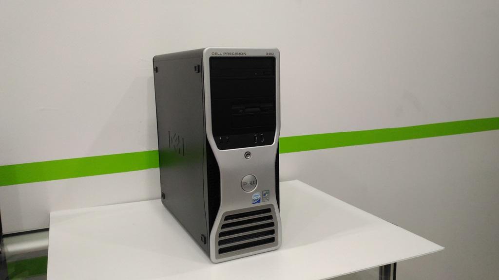Dell Precision 390