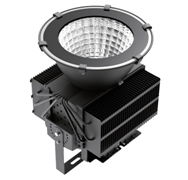 LED flood light/high bay 100W