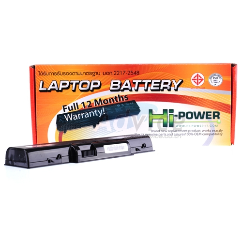"Battery NB ACER eMachine D725 ""Hi-Power"""