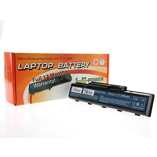 "Battery NB ACER 4736 ""Hi-Power"""