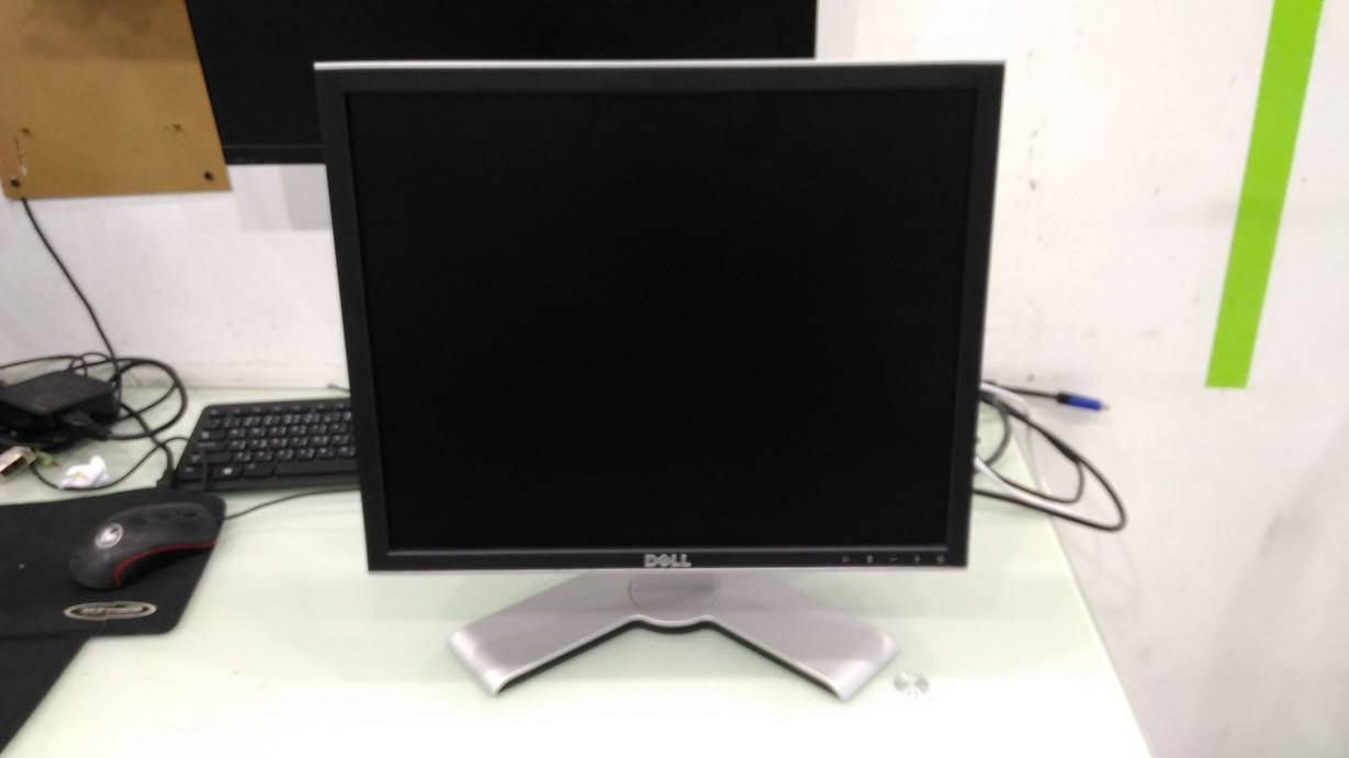 """Dell 1907FPt 19"""" LCD"""