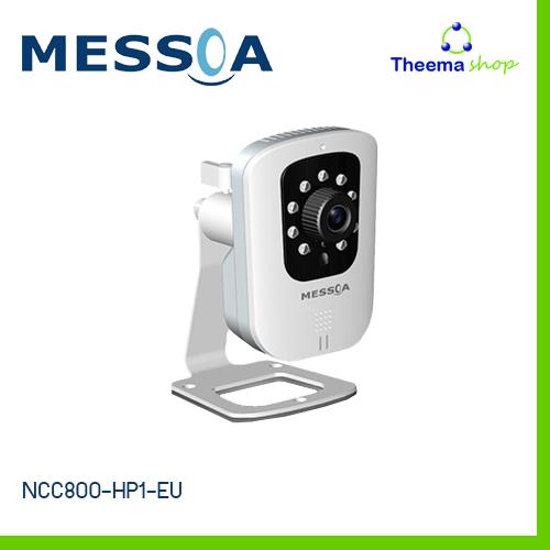 Messoa NCC800-HP1-EU 2MP cube Network Camera