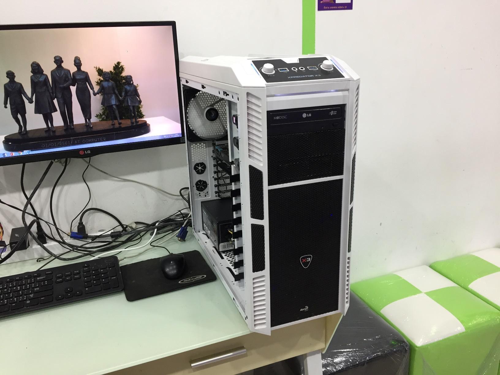 i5-3470 GTX770OC 2GB.