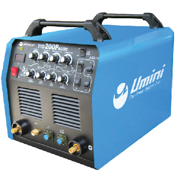Umini TIG200 P ACDC