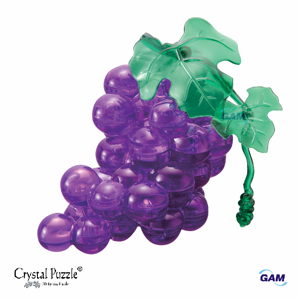 Grapes (Purple)