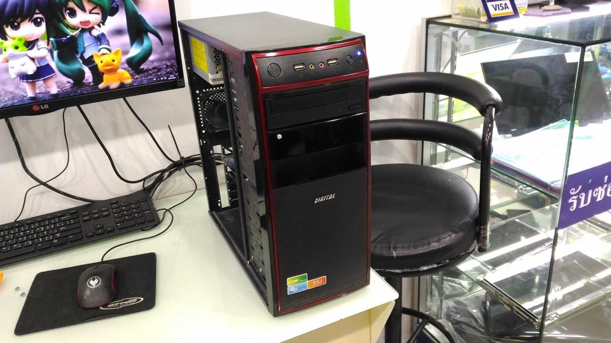 Core2 E8400 GT630 2GB.