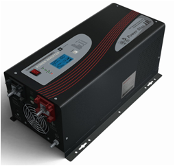 IR - Inverter Pure sine wave 6000W/48V