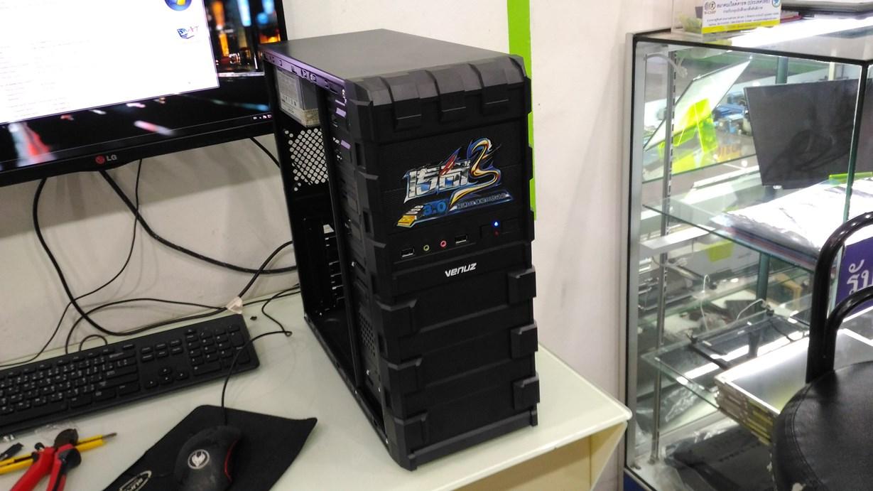 Intel® Core™2 Duo E8400 เคสใหม่