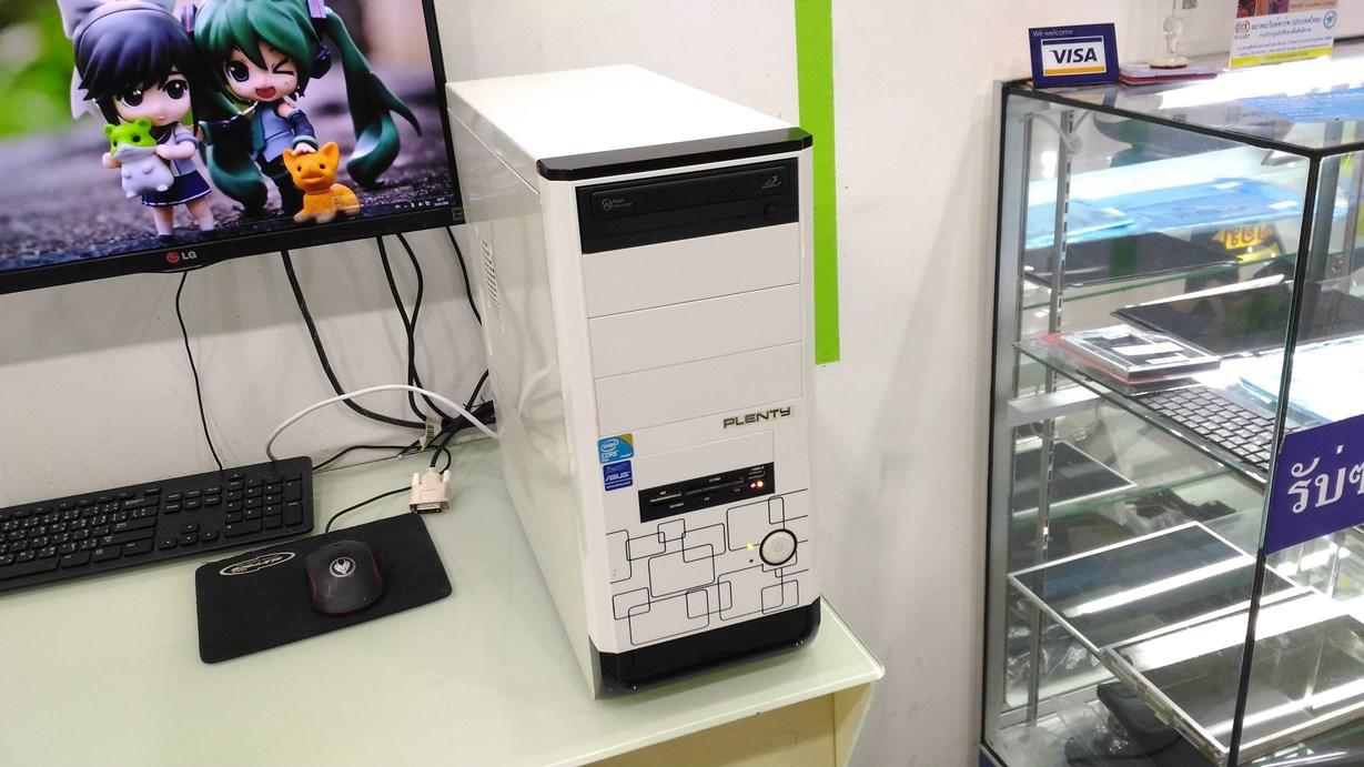 Core2 E7500