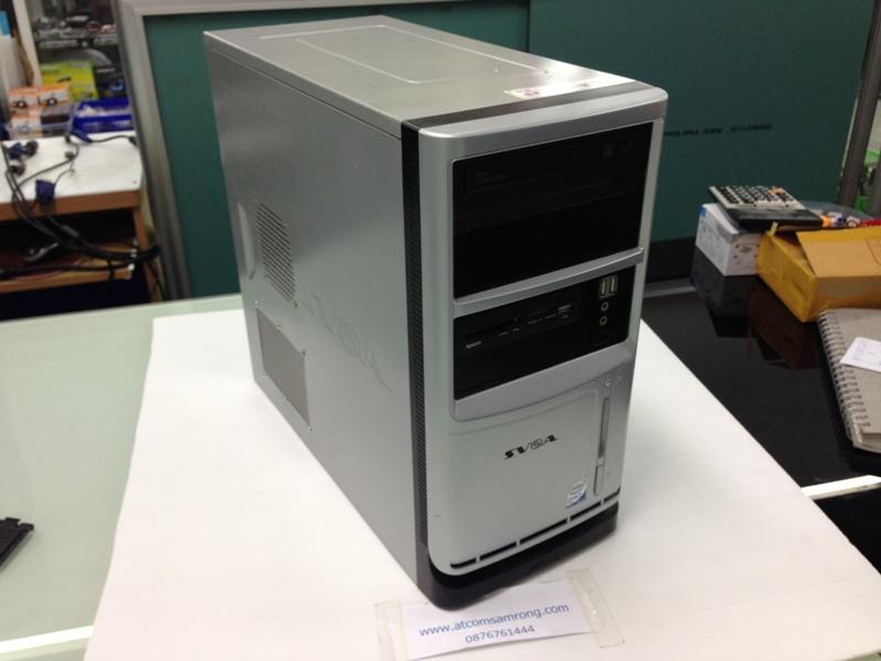 SVOA Core2 E4600