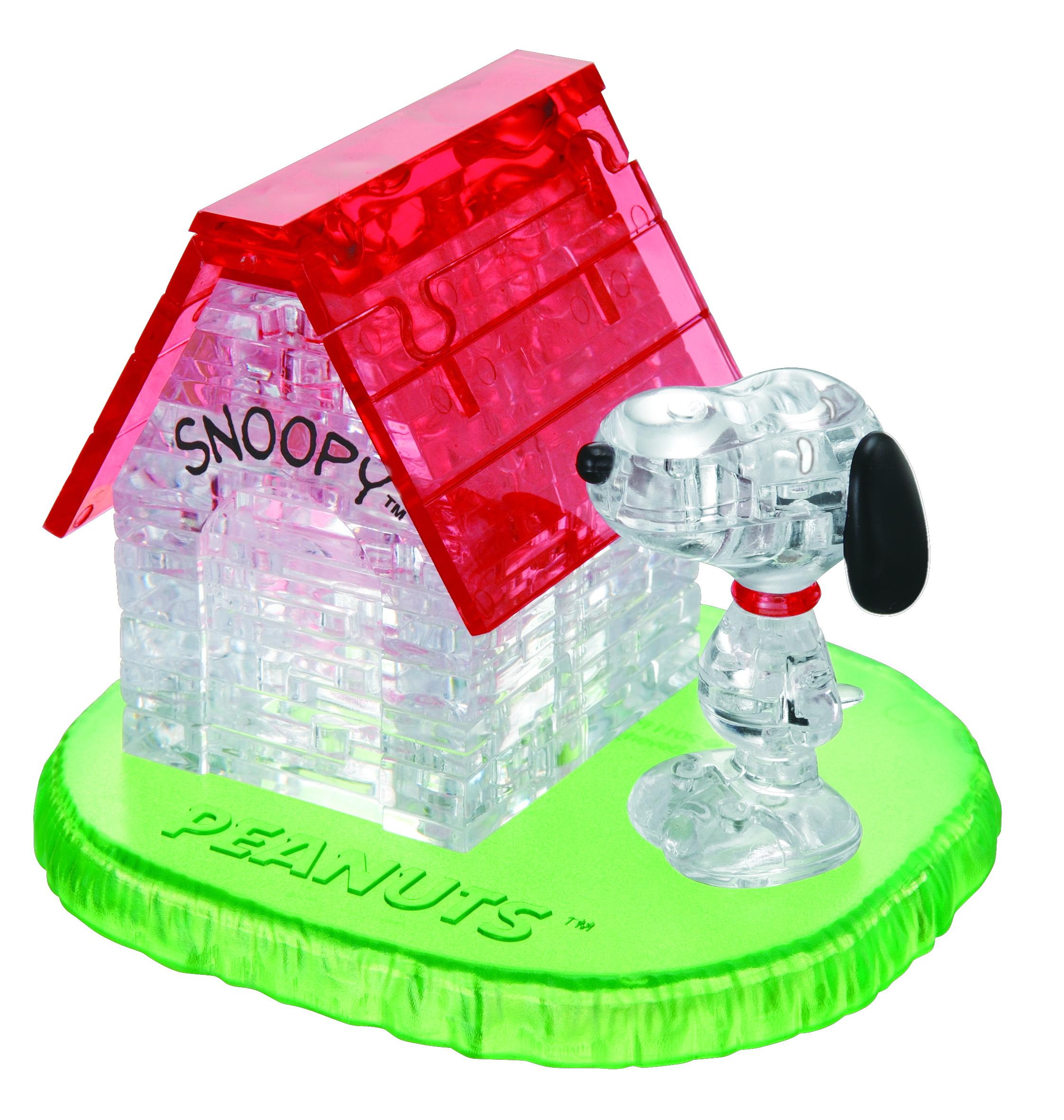 Snoopy House
