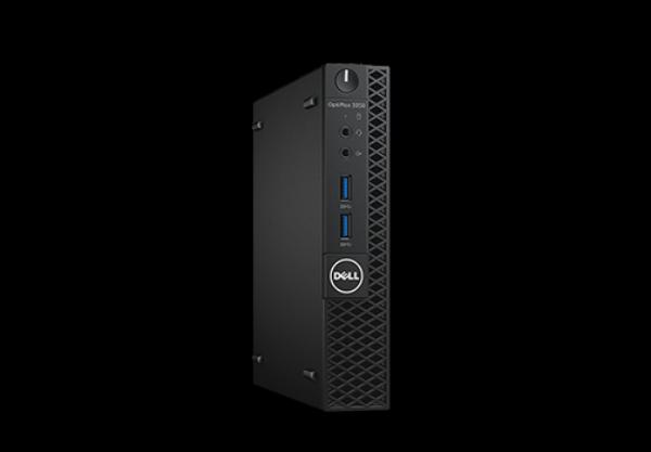 ขายถูก MINI Desktop DELLOptiplex 3050MI-SNS35MC001 Free Keyboard, Mouse