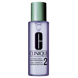 พร้อมส่ง (ลด 35%) >> Clinique Clarifying Lotion 2 Twice a Day Exfoliator 200ml
