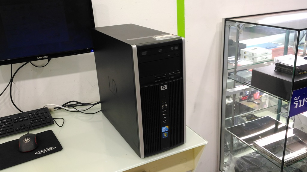 HP 6000P-MT