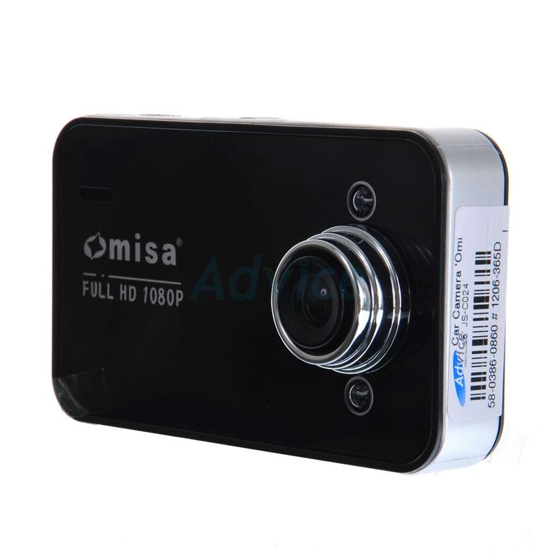 "Car Camera ""Omisa"" JS-C024"