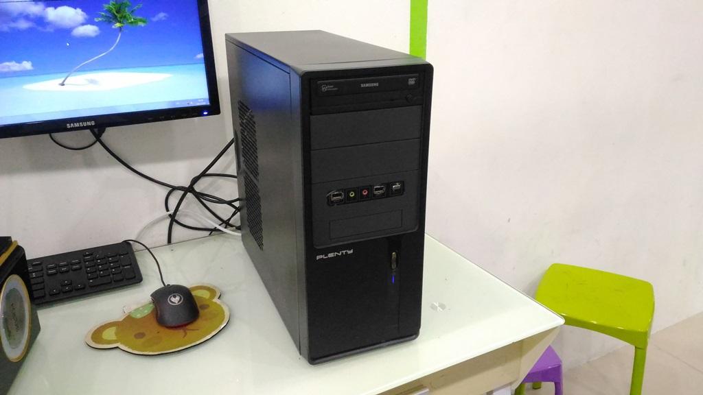 Pentium G3220 1150