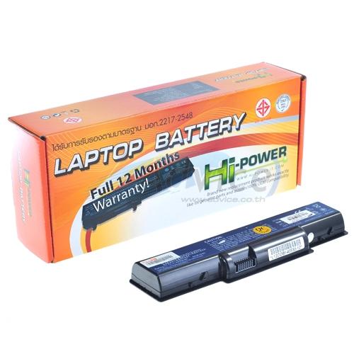 "Battery NB ACER 4920 ""Hi-Power"""