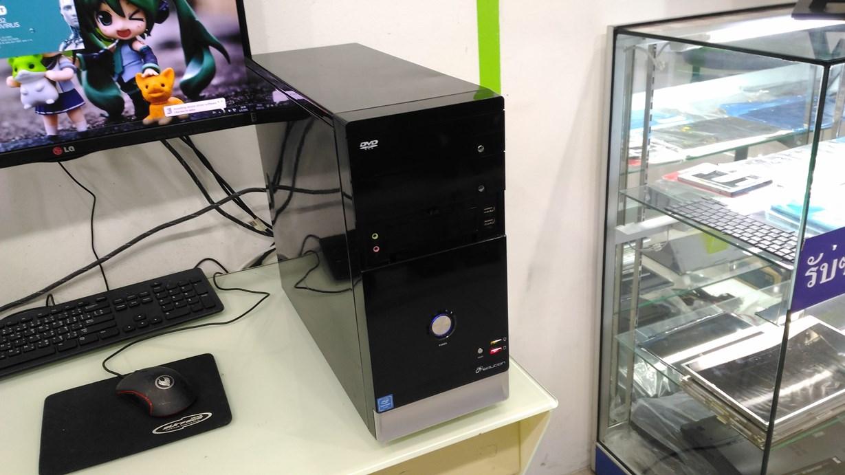 intel Duo E5200
