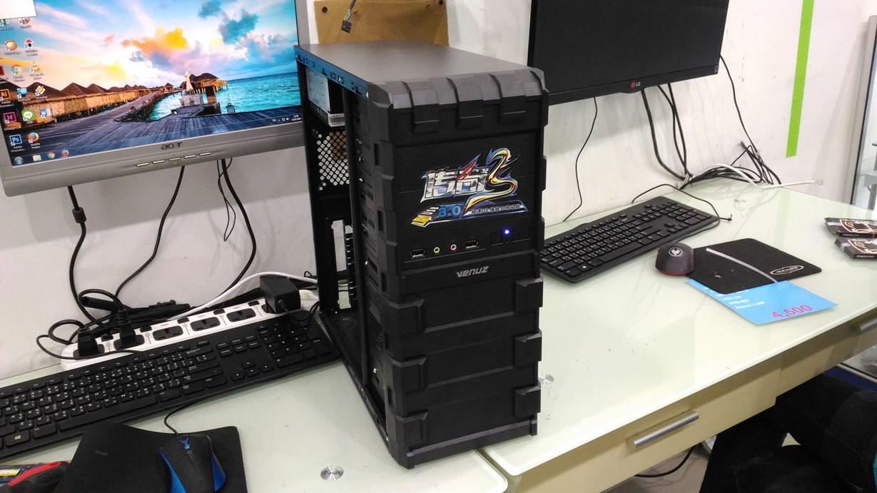 Pentium G2020