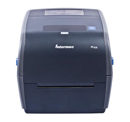 เครื่องพิมพ์บาร์โค้ด INTERMAC PC43T 300dpi