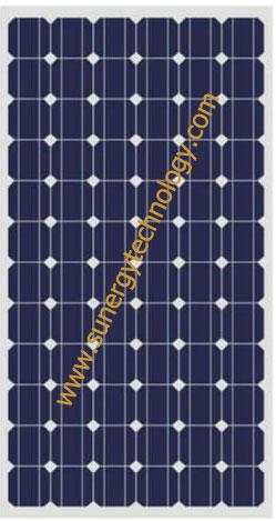 แผงวงจรอิเล็กทรอนิกส์ 180W (Monocrystalline Solar Panels)