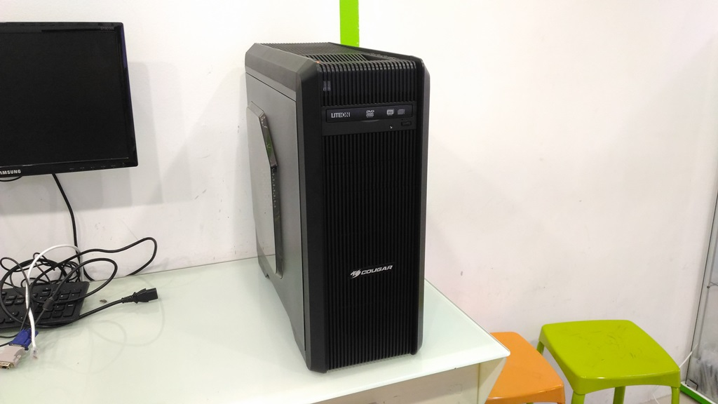 AMD FX6300 R9-270X
