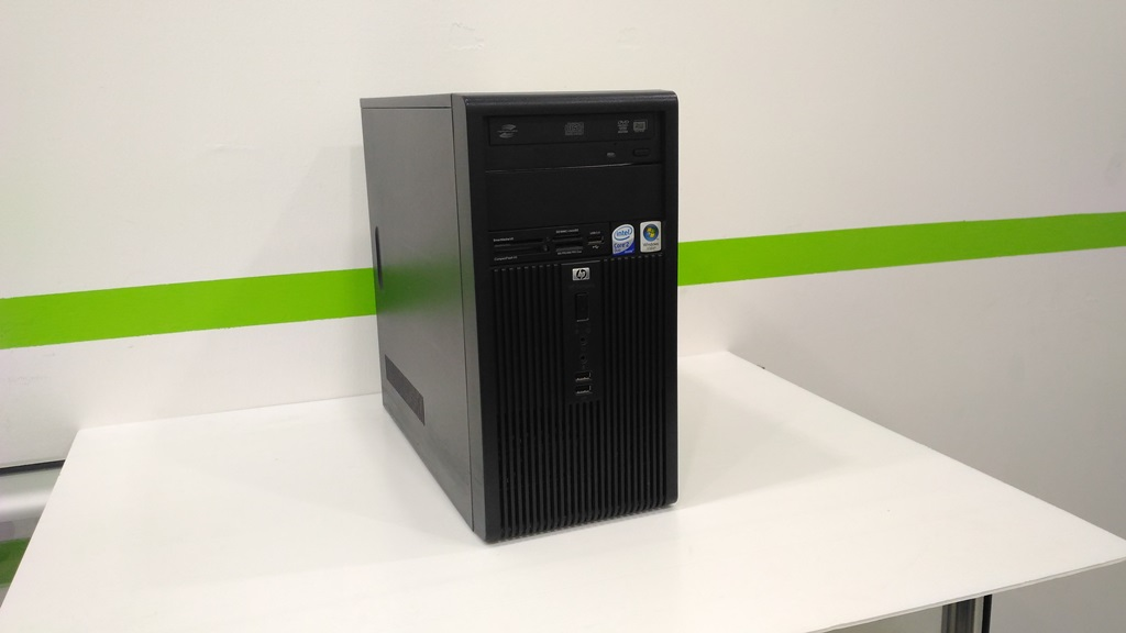 HP DX7400