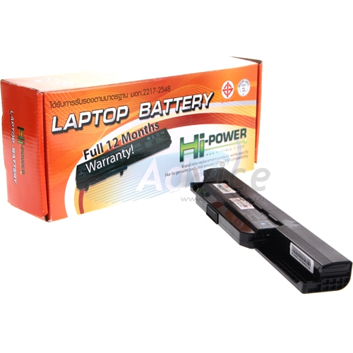 """Battery N/B Asus A43 """"Hi-Power"""""""