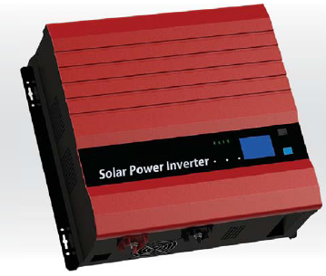 Low Frequency Solar Inverter 2000VA/1.6KW/12VDC
