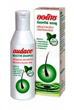 Audace แชมพูออด๊าซ รีแอคทีฟ แชมพู (กล่องสีขาว)