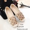 รองเท้าส้นแบน Style Brand Kate Spade (สีครีม)
