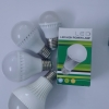 หลอดไฟแอลอีดี_LED 12V/12W plastic