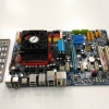 GA-MA770-US3 + AMD Athlon 64x2 5600+
