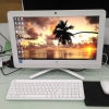 "HP 20C021l 20"" All in one PC"