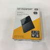 WD My Passport BS4B0020BBK-WESN 2 TB External Hard Drive