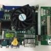 i3-4160 + Intel® Mini-ITX board with Q87