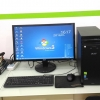 "ACER Aspire TC-705 + 24"" ACER LED Full HD"
