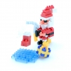 Santa Claus Fishing
