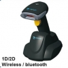 2D Wireless เครื่องอ่านบาร์โค้ดไร้สาย + แบบมีฐาน ราคาถูก รุ่นนี้ขายดี 7990-8350