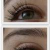 **พร้อมส่ง**Clinique Lash Power Mascara Wxtension Visible ต่อขนตาให้ยาวสุดขีด ไม่แพนด้าแน่นอน ขนาดทดลอง 1.5 ml จ๊ะ ,