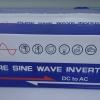 Pure Sine Wave Inverter 3000VA/24V/50Hz