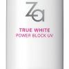 Za True White EX Power Block UV SPF 50+ PA++++
