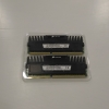 8GB. Corsair Vengeance DDR3 (4GBx2) Black Twin