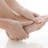 การดูแลรักษาเท้าสำหรับผู้ป่วยเบาหวาน